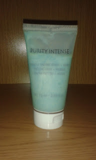 [Review]  Scrub & Mask Purity Intense by Être Belle, un todoterreno 2 en 1!