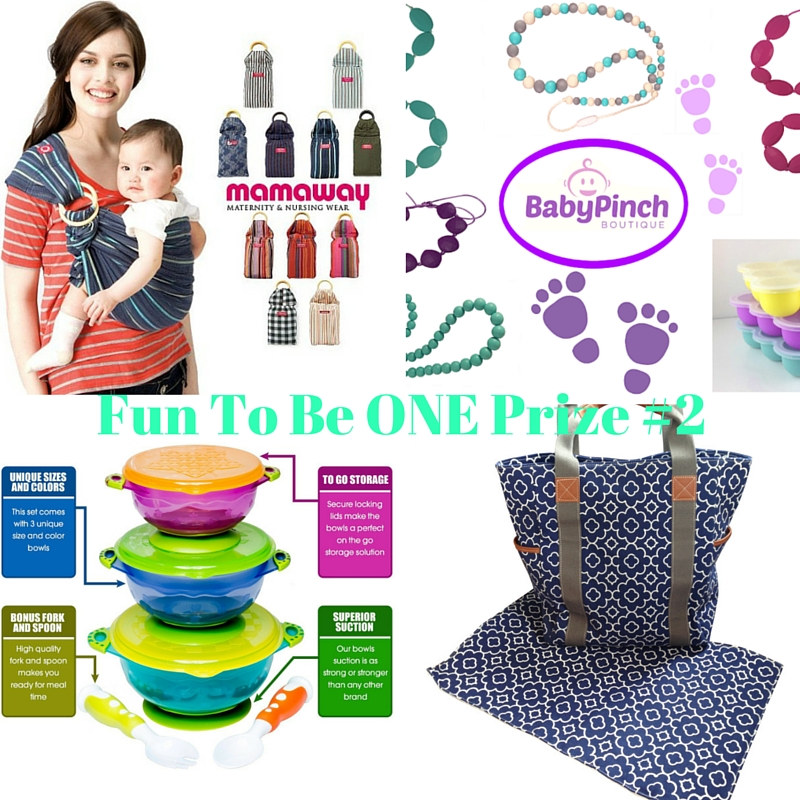 Just For Fun Twitter Giveaway By: Fun To Be One 2015 Giveaway