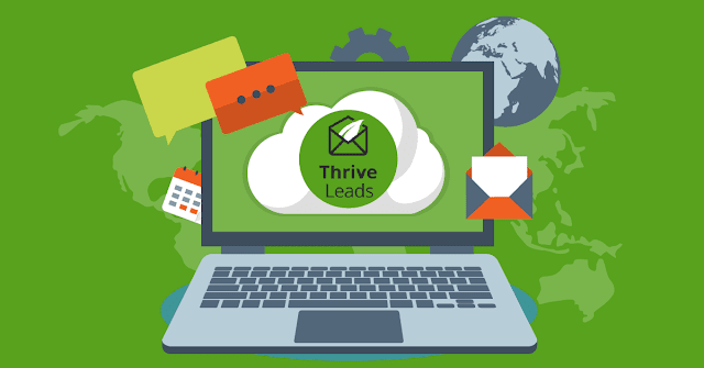 Thrive Leads Email Opt In Plugin For WordPress