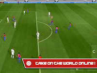 Dream League Soccer MOD Unlimited Coins v4.02 Apk Terbaru