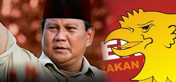 Masih Belum Puas, Prabowo Mau Nyapres Lagi di 2019