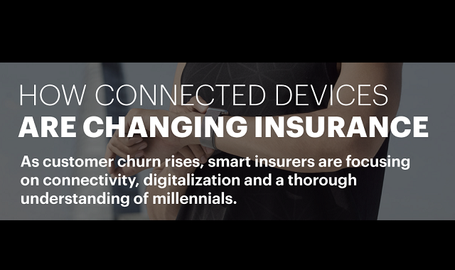 Insurances in a connected world