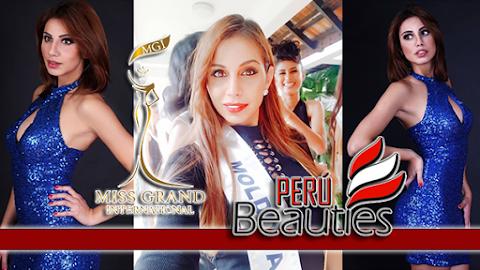 Miss Grand Moldova 2018
