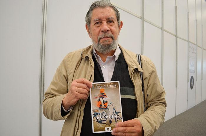 Entrevista, José Luis Díaz Granados