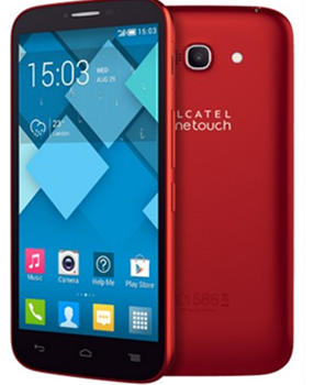Alcatel android phone driver clangsm