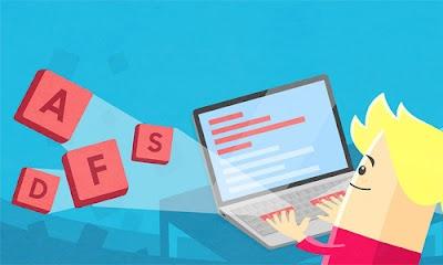 Aplikasi Belajar Mengetik 10 Jari dengan Cepat dan Mudah