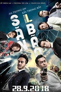 Biệt Đội Chống Tham Nhũng 3: Săn Bão - L Storm (2018)