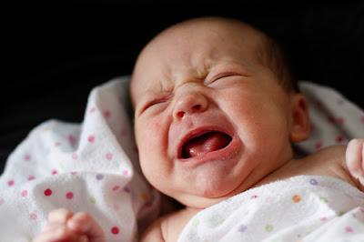 Uyumayan Bebekler İçin Dualar