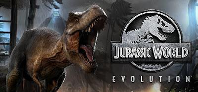 Jurassic World Evolution Free Download