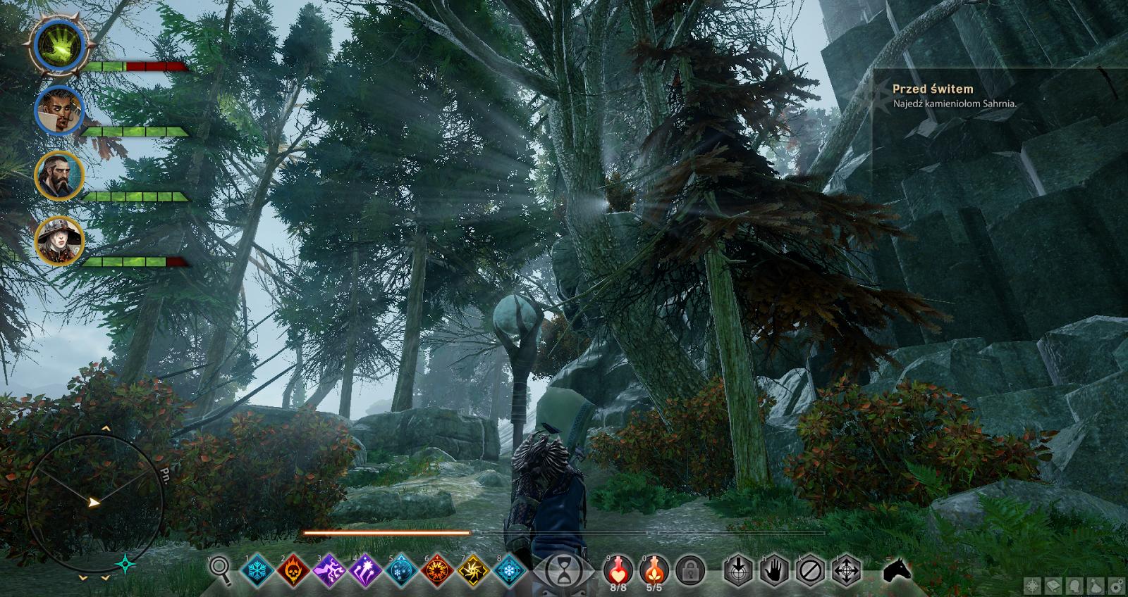 Dragon Age Inkwizycja