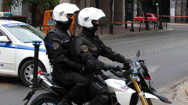 Αστυνομικοί με οργή καταγγέλλουν την ατιμωρησία και την ιδιότυπη ασυλία των αντιεξουσιαστών από την φυσική ηγεσία