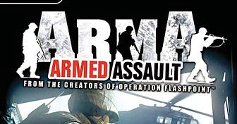 ARMA Armed Assault PC Full Version