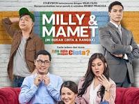 Download Film Milly dan Mamet (2018) Full Movie
