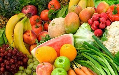Manfaat & Cara Memilih Buah & Sayur Yang Baik