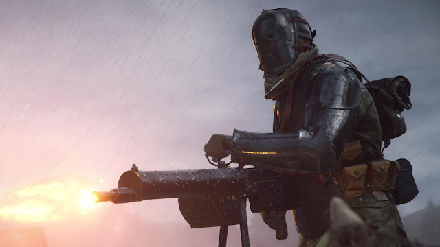 battlefield 1 amazing screen