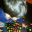 #STEM Starts at Home: The Many Faces of Qwirkle