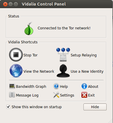 Tor Browser Bundle (2 3 25-4) Released With Firefox 17 0