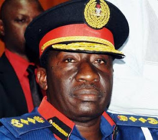 NBC DG praises Gana's security initiatives, Seeks collaboration in tackling borders' Challenges
