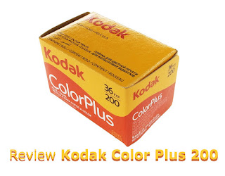 Review Kodak Color Plus 200