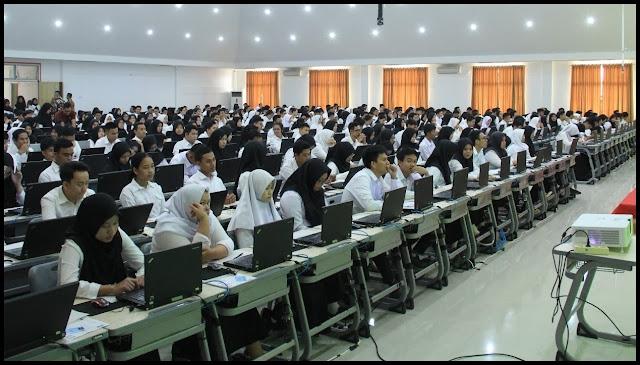 Seminar Strategi Lulus & Masuk STAN