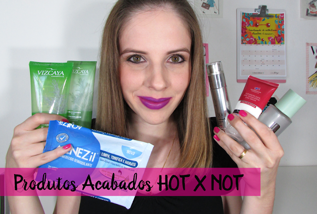 Vídeo: Acabados HOT x NOT