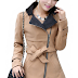 Smart & Stylish Overcoats For Ladies ! By Fashion is Life