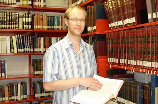 Jurusan Tata Bahasa dan Sastra