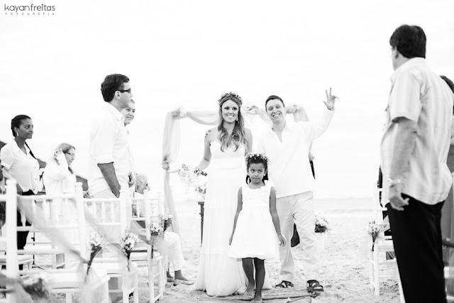 Mini Wedding casamento na Praia
