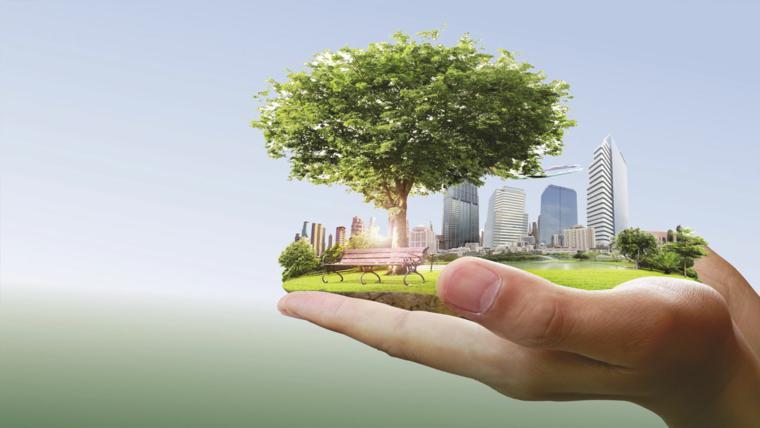 Curso Online Gratuito Gestão Ambiental com CERTIFICADO