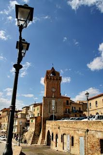 Il blog della citt di teramo e della sua provincia - Lenzuola da colorare romane ...