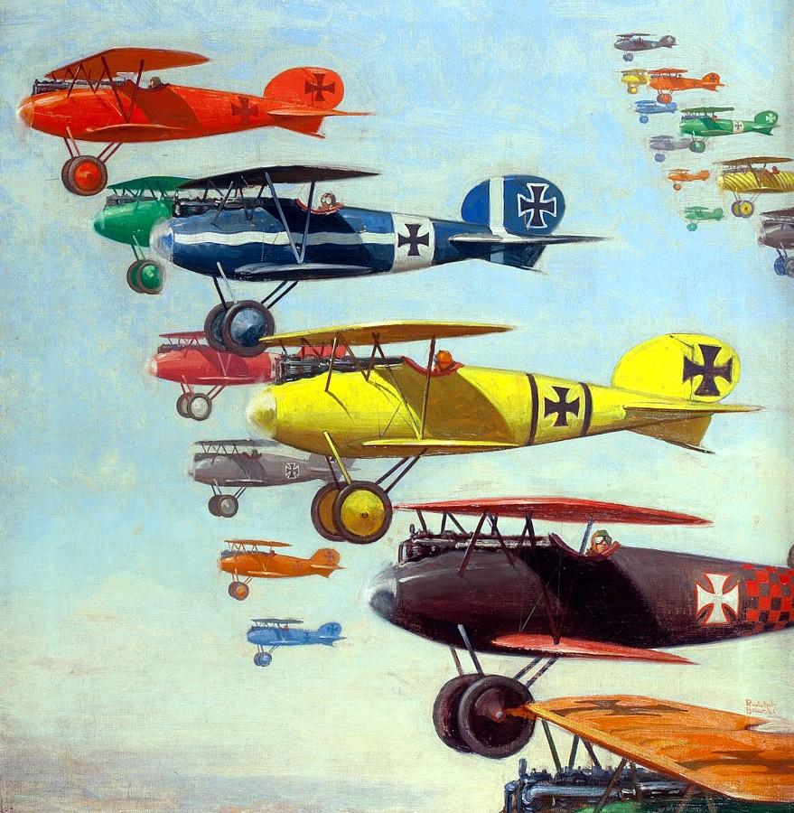 Paint Schemes: Stumpy Heaven: X-Wing Repaints: Tie Bomber