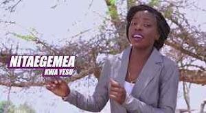 Download Video   Lulu Fungo - Nitaegemea Kwa Yesu