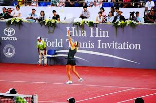 Tennis Hua Hin