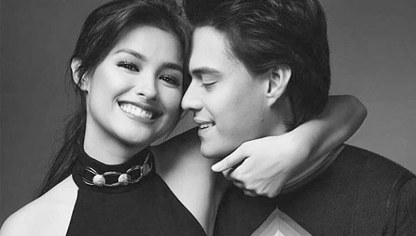 Liza Soberano and Enrique Gil star in new movie My Ex and ...
