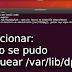 Solucionar: E: No se pudo bloquear /var/lib/dpkg/lock - open (11: Recurso no disponible temporalmente)