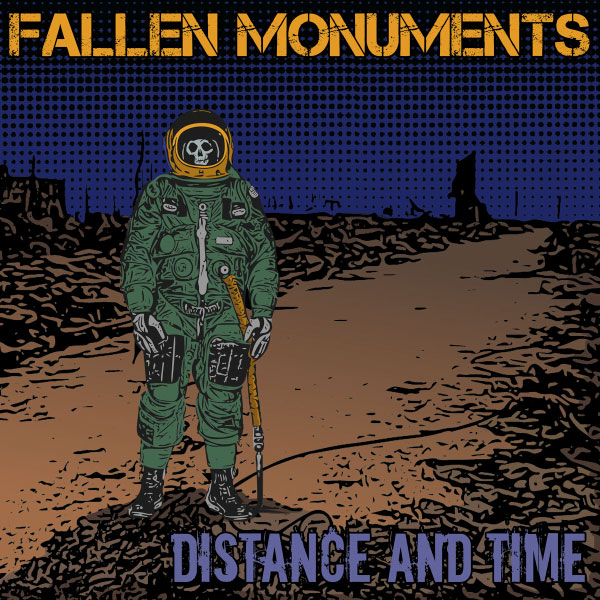 """Fallen Monuments stream new song """"Conflicted"""""""