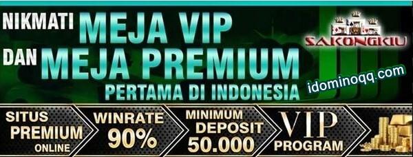 I Poker Site Idominoqq Situs Alternatif Vip Judi Indonesia