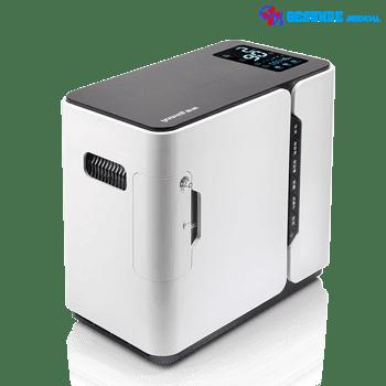 Mesin Pengahasil Oksigen | Oxygen Concentrator