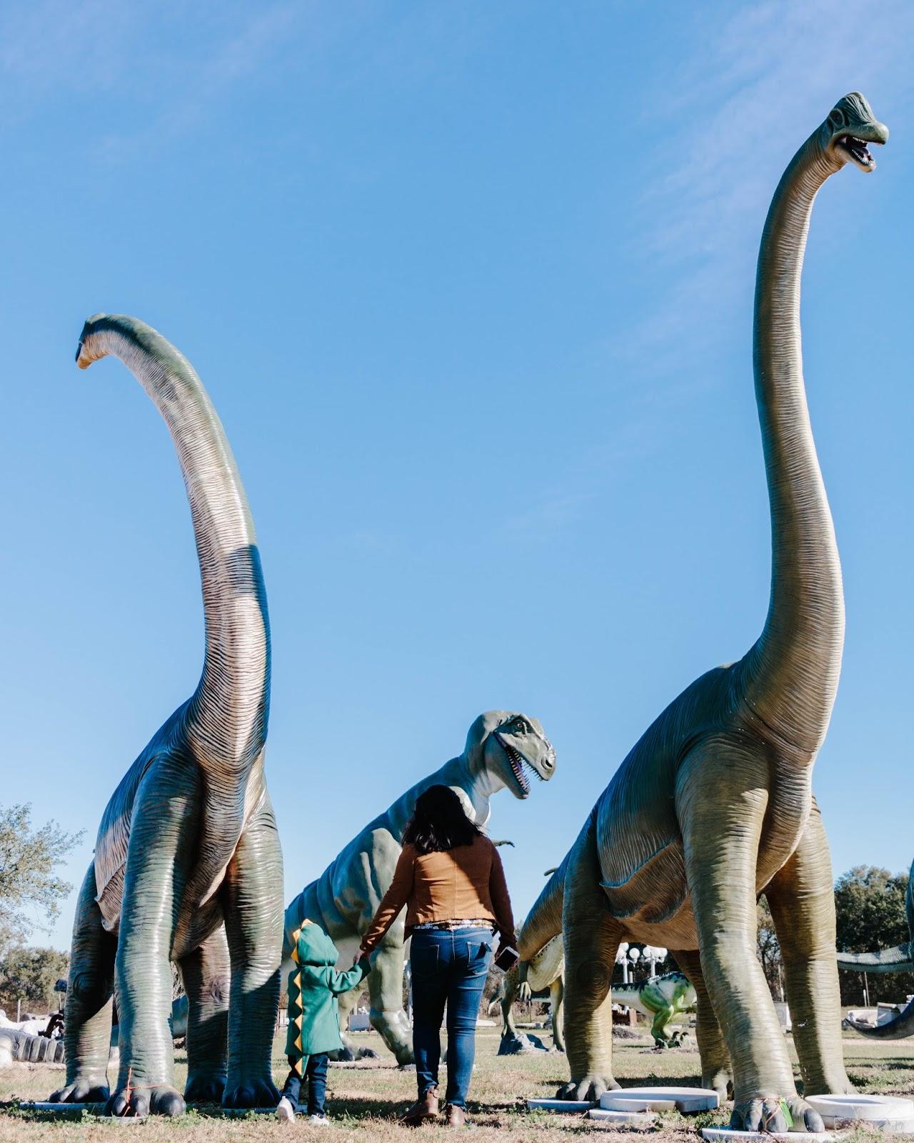 dinosaur Replicas