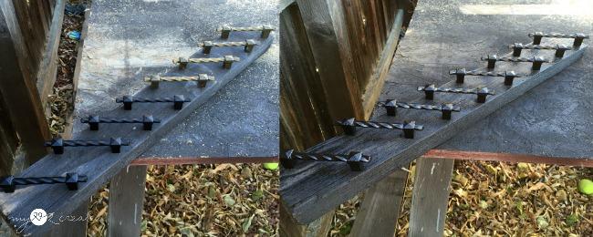 spray paint handles
