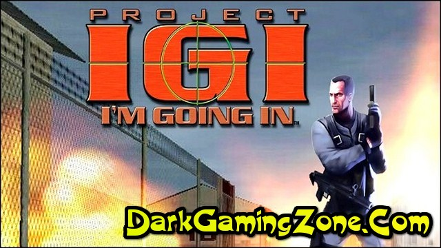 Project IGI 1 I m Going In PC Game - Ocean Of Games