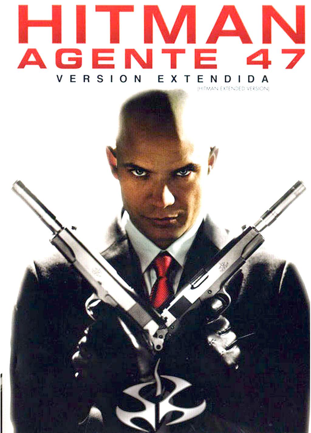 Hitman: Agente 47 – Dublado (2015)