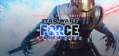 STAR WARS The Force Unleashed Ultimate Sith Edition-GOG