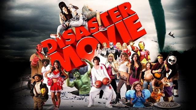10 Film Hollywood Terburuk, Gagal, dan Rugi Besar