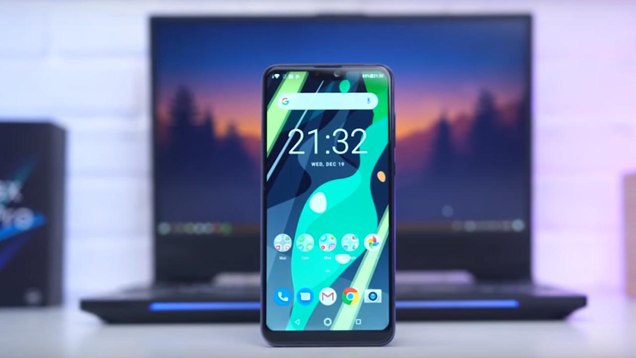 Asus Zenfone Max Pro M2 Kahirnya Mendapatkan Update Android Pie
