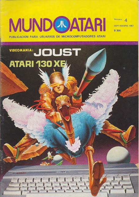 Mundo Atari #04 (04)