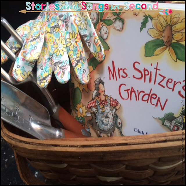 Show your appreciation for teachers during the first week of May with three picture books designed to inspire and thank educators. Mrs. Spitzer's Garden, The Velveteen Rabbit, and The Important Book make great read alouds and gifts!