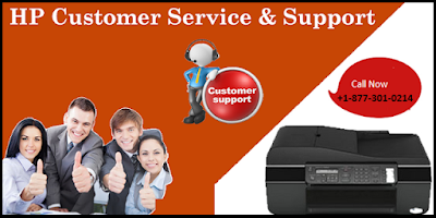 HP-Printer-Customer-Support