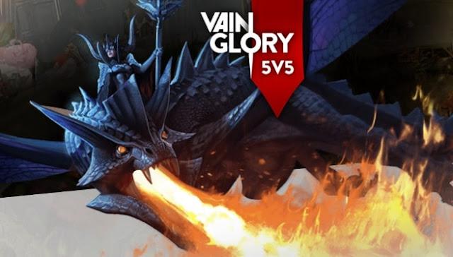 Download Vainglory 5v5 APK