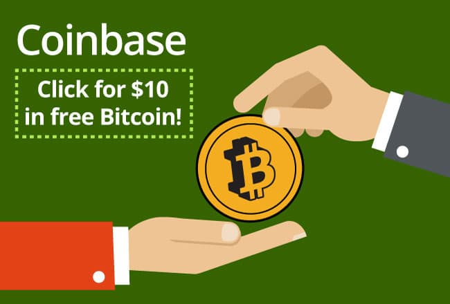 Investacoin: Get $10 Free Bitcoin when you sign up for